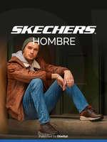 Ofertas de Skechers, Skechers hombre