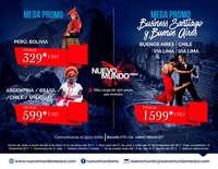 Promo Buenos Aíres