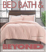Ofertas de Bed Bath & Beyond, Folleto Octubre