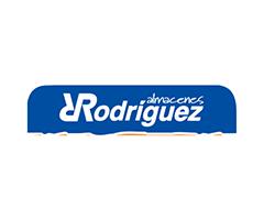 Catálogos de <span>ALMACENES RODR&Iacute;GUEZ</span>