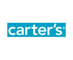 Catálogos de <span>Carter&#39;s</span>