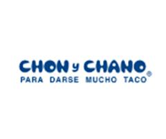 Catálogos de <span>Chon y Chano</span>
