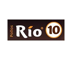 Catálogos de <span>Pollos R&iacute;o 10</span>
